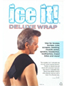 Ice It!® Deluxe 6 x 18 Cold Therapy System
