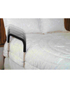 Bed Handles Adjustable Bedside Assistant™ Model 1