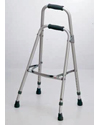 Carex® Folding Hemi Walker