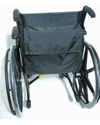 Mabis DMI Wheelchair Backpack