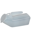 Mabis DMI Autoclavable Male Urinal with Cover