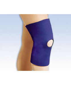 FLA Orthopedics® Safe-T-Sport® Thermal Neoprene Knee Sleeve