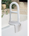 Guardian Deluxe Bathtub Bi-Level Grab Bar
