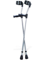 Guardian Tall Adult Aluminum Forearm Crutch
