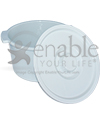 Invacare Replacement Commode Pail With Lid