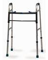 Invacare Dual Blue-Release Junior Walker
