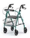 Invacare Junior Rollator With Basket