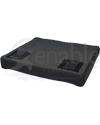 Invacare® Absolute™ Wheelchair Cushion - Underside showing non-slip surface