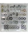 Large Bearing Kit With 25 Sizes