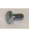 1/4-20 x 1/2 in. Hex Cap Screws - 10 Pack