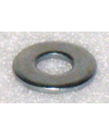 Flat Washer #12 SAE Steel - 10 Pack