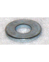 Flat Washer 1/4 in. USS Steel - 10 Pack