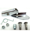 Cam Lock Clip Assembly - Fits E&J and Compatible - Left Side