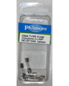 Glass Fuse - 4 AMP GMA Type 5mm X 20mm Pack of 5