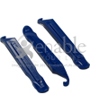 Wheelchair Tire Installation Lever Bars - 3 Pack