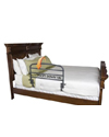 Stander 8050 30 in. Safety Bed Rail