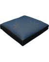 Aftermarket Group 3 in. Thick Gel and Foam Wheelchair Cushion