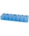 Apex® 7-Day Pill Organizer - Medium