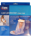 Carex® Lower Leg Cast Cover and Bandage Protector - Box view