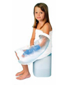 Carex® Large Arm Cast Cover and Bandage Protector