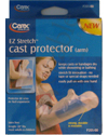 Carex® EZ Stretch Arm Cast Cover & Bandage Protector - Box view