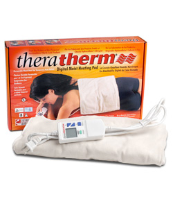 Theratherm� Digital Moist Heating Pack -- Medium