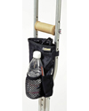 EZ Access® EZ-Accessories® Universal Crutch Carry-On