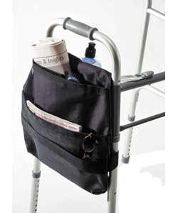 EZ Access® EZ-Accessories® Side Mount Walker Carry-On