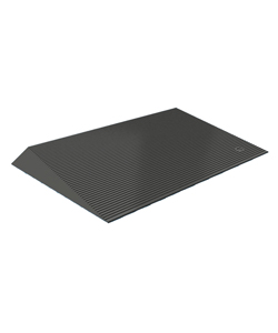 EZ Access� Rubber Threshold Wheelchair or Scooter Ramp w/Beveled Sides