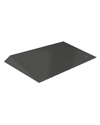 EZ Access® Rubber Threshold Wheelchair or Scooter Ramp w/Beveled Sides