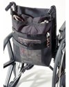 EZ Access® EZ-Accessories® Wheelchair Back Carryon