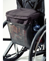 EZ Access® EZ-Accessories® Wheelchair Pack