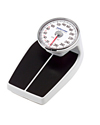 Healthometer Professional Dial Floor Scale With 400 lb Capacity