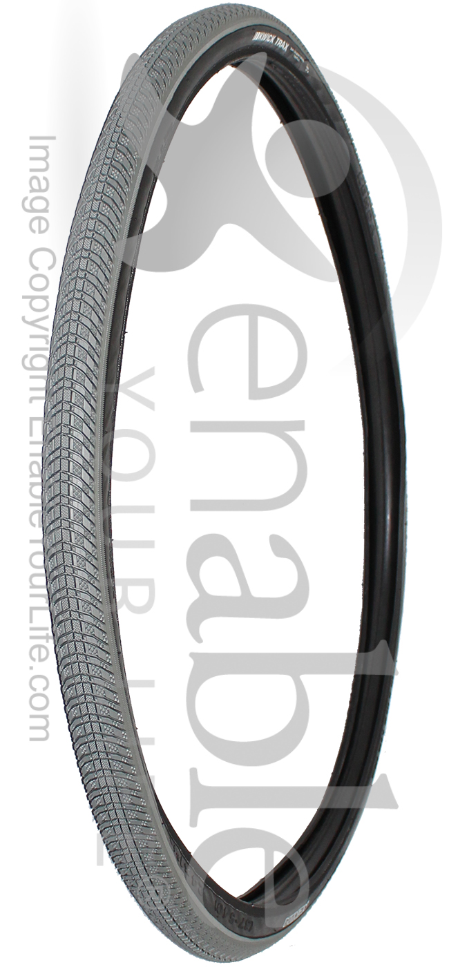 37-540 Pair Of 24x1 3//8 Road Tyres VC-5216-1
