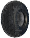 10 x 3 in. (3.00-4) Kenda K671F Wheelchair / Scooter Tire - Black