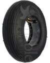 8 x 2 in. (200 x 50) Kenda K301 Wheelchair / Scooter Tire in Black