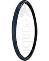 20 x 1 in. (23-451) Kenda Kontender Sports Wheelchair Tire w/Iron Cap