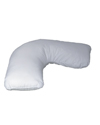 Mabis DMI Hugg-A-Pillow® Bed Pillow