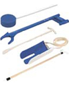 Mabis DMI Reach Extender Hip Kit