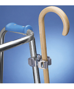 Maddak Cane Holder for Walkers/Wheelchairs