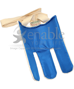 Maddak Deluxe Flexible Sock Aid and Stocking Aid