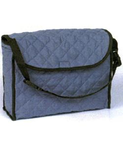 Maddak Wheelchair Walker Tote Bag Shown In Gray
