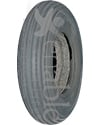8 x 2 in. (200 x 50) Primo Spirit Heavy Duty Foam Filled Wheelchair / Scooter Tire