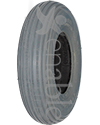 8 x 2 in. (200 x 50) Primo Spirit Foam Filled Wheelchair / Scooter Tire