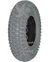 8 x 2 in. (200 x 50) Primo Rebel Foam Filled Wheelchair / Scooter Tire