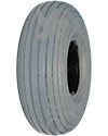 10 x 3 in. (3.00-4) Primo Spirit Foam Filled Wheelchair/Scooter Tire