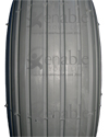 10 x 3 in. (3.00-4) Primo Spirit Wheelchair / Scooter Tire - Tread pattern close-up
