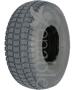 9 x 3.50-4 Primo Grande Foam Filled Wheelchair / Scooter Tire