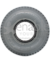9 x 3.50-4 Primo Grande Foam Filled Wheelchair / Scooter Tire - Side view shown