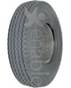 2.80 x 2.50-4 Primo Power Edge Heavy Duty Foam Filled Tire